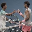 """Rafael Nadal: """"Me voy más que satisfecho"""""""