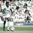 N'Diaye será baja en Huelva