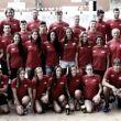 Los nadadores españoles se tiran al agua a ganar