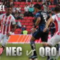 Previa Necaxa - Querétaro: los Rayos buscan escalar posiciones