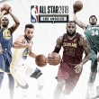 Com LeBron James e Stephen Curry capitães, entenda como funcionará o novo All-Star Game