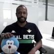 Sidnei ya es jugador del Betis