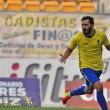 """Dani Güiza: """"En el fútbol nunca se sabe qué puede pasar"""""""