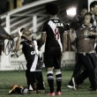 Em jogo eletrizante, Vasco vence Fluminense com gol de Nenê no último minuto