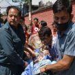 Un terremoto de magnitud 7,4 sacude Nepal de nuevo