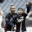 New England Revolution begin home campaign by putting five past Minnesota United