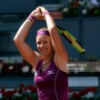 WTA Madrid: Kiki Bertens dominates Caroline Garcia to reach final