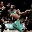 Boston Celtics earn their 13th straight win against Brooklyn Nets