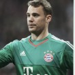 Manuel Neuer extends Bayern deal until 2021