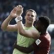 Manuel Neuer sigue omnipotente