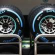 Ferrari, Red Bull y McLaren harán un test con neumáticos de lluvia