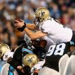 New Orleans Saints Correct Road Woes; Beat Carolina Panthers 28-10