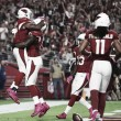 Arizona Cardinals defeat New York Jets on Monday Night Football