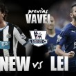 Newcastle vs Leicester City Preview: Vardy and co will want to dampen Geordie mood