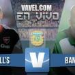 Newell's vs Banfield en vivo online por el Torneo de la Independencia