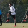 Milan, verso il Cagliari: Abate provato nella linea difensiva titolare