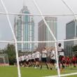 Milan, sesto e ultimo giorno a Guangzhou