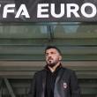 Milan, filtra pessimismo: Europa League sempre più a rischio