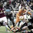 Puntuaciones Newcastle United vs Aston Villa