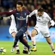 21ème journée : Paris - Dijon (8-0)