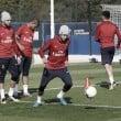 Neymar, descartado para enfrentar al Montpellier