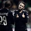 PSG podría quedarse sin Neymar y Mbappé