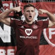 Füllkrug returns home to Hannover, Harnik also makes the move