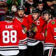 Patrick Kane Reaches 500 Point Milestone