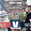 Buffalo Bills vs New England Patriots Live Stream, Update and Scores of the 2016 NFL Regular Season (0-0)