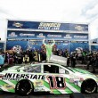 NASCAR Sprint Cup: New Hampshire 301 at New Hampshire Motor Speedway