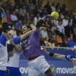 Fraikin BM. Granollers vence en el David Santamaría en un intenso partido