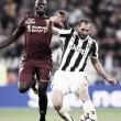 Juve-Torino 4-0, le pagelle granata: disastro in mediana, attacco silente. Si salva solo Sirigu