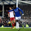 Everton 1-1 West Bromwich Albion: Niasse leveller spares Big Sam's blushes