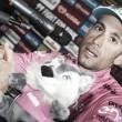 """Vincenzo Nibali: """"Tenía mucha responsabilidad, pero he dado un gran espectáculo"""""""