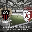 [Live Ligue 1]: Nice-Lille en direct 0-0