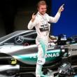 Da Melbourne a Yas Marina: La stagione di Nico Rosberg