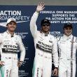Lewis Hamilton arrasa en Melbourne