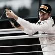"""Nico Rosberg: """"Teníamos un coche muy rápido"""""""