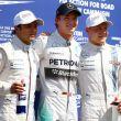 Hockenheim, tutto facile per Rosberg, Alonso solo settimo
