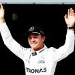 Ungheria, nessuna penalità per Nico Rosberg