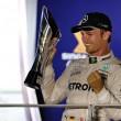 """Singapore, la gioia di Rosberg: """"Gara tosta, ma è bellissimo vincere qui"""""""