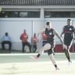 Nico López é baixa para Internacional no confronto contra o Brasil de Pelotas