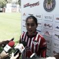"Nicole Pérez: ""Cuando pasemos a liguilla, nadie nos va a parar"""