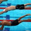 Nuoto - Mondiali junior Indianapolis: Martinenghi oro nei 50, tre medaglie per l'Italia