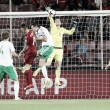 Czech Republic 0-0 Northern Ireland: O'Neill's side produce fantastic defensive display to gain credible draw