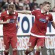 VfR Aalen 2-4 1. FC Heidenheim: Spirited Aalen relegated after six-goal thriller