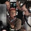 Nikki Lauda cree que se deberían eliminar las sanciones por límites de pista