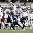 VfR Aalen 1-1 SpVgg Greuther Fürth: Colin Quaner and Daniel Bernhardt secure vital point for Aalen