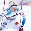 Sci di Fondo, Ruka Sprint: Goldberg torna al successo, al femminile trionfa una splendida Nilsson