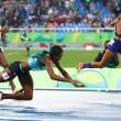 Rio 2016 - Atletica: Rudisha re degli 800, Miller brucia Felix sui 400, Thiago Braz da Silva oro nell'Asta